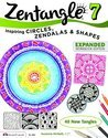 Zentangle[registered] 10 Workbook Edition