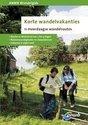 ANWB Wandelgids / Korte wandelvakanties