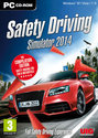 Safety Driving Simulator 2014