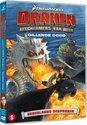 Draken Beschermers Van Berk - Gillende Dood