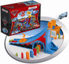 Cars 2 Domino set - Finn McMissile Stuntaction