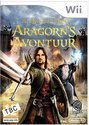Lord of the Rings, Aragorn's Quest  Wii