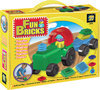 Fun Bricks Tractor