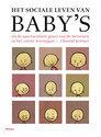 Cover voor - Het Sociale Leven Van Baby's