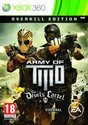 Army Of Two: The Devil&#39;s Cartel - Overkill Edition