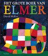 Grote boek van Elmer
