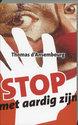Cover voor - Stop Met Aardig Zijn