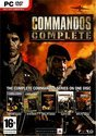 Commandos Complete  (DVD-Rom)