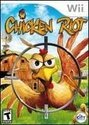 Chicken Riot + Gun
