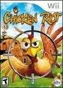 Chicken Riot + Gun