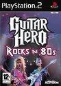 Guitar Hero - Rocks the 80s