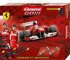 Carrera Go Ferrari F1 Masters