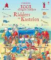 1001 dingen zoeken / Ridders en kastelen