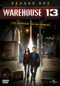 Warehouse 13 - Seizoen 1