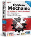 Iolo System Mechanic Pc Tune Up Tools versie 9 - 1 Jaar / 3 Pc's