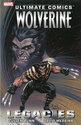 Ultimate Comics Wolverine