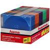 Hama 04711494 Cd Slimbox - 50 stuks