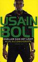 Biografie Usain Bolt / Sneller dan het licht