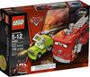 LEGO Cars 2 Red Redt Zich Eruit - 9484