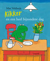 Kikker en een heel bijzondere dag