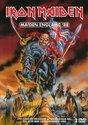 Iron Maiden - Maiden England '88