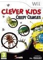Wii Clever Kids: Creepy Crawlies Nintendo Wii