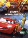 Disney Groot Verhalenboek Cars 2