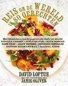 Reis om de wereld in 80 gerechten