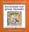 Een kroontje voor prinsje Alexander