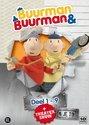 Buurman & Buurman Complete Box - Deel 1 t/m 9 (incl. Theatershow)
