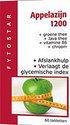 Fytostar Appelazijn Afslanker - 60 Tabletten