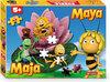 Maya Puzzel Bloem 60 Stukjes