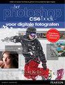 Het Photoshop CS6 boek voor digitale fotografen