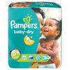 Pampers Baby Dry - Maat 5+ Midpak 25 stuks