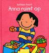 Anna - Anna ruimt op