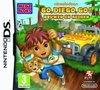 Go Diego Go!: Bouwen & Redden