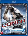 Conan The Barbarian (Blu-ray)