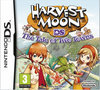 Harvest Moon Tale Of The Two Towns Nintendo Ds