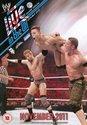 WWE - Live In The UK, November 2011