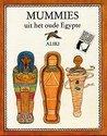 Egyptenaren - mummies uit het oude egypte