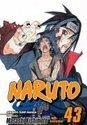 Naruto - Vol. 43