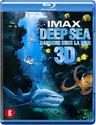 Deep Sea (3D+2D Blu-ray) Imax