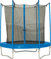 Trampoline met Veiligheidsnet - 244cm