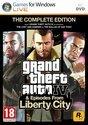 Grand Theft Auto IV (GTA IV) - Complete Edition