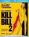 Kill Bill 2 (Blu-ray)