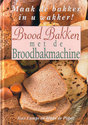 Brood Bakken Met De Broodbakmachine