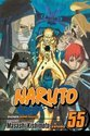 Naruto - Vol. 55