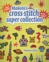 Makato's Cross-Stitch Super Collection