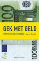 Cover voor - Gek Met Geld