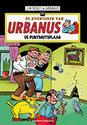 Urbanus 145 / De Puntmutsplaag
